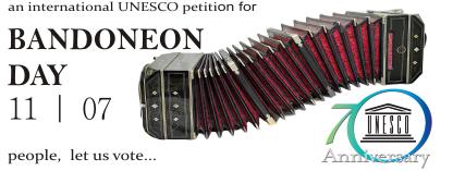 UNESCO petition